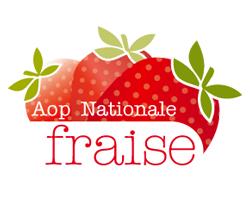 AOP nationale fraises